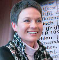 Gabriele Rothmeier language services worldwide GmbH
